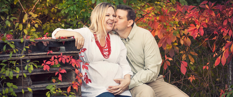 fresh shoot :: law maternity :: sheboygan maternity photographer