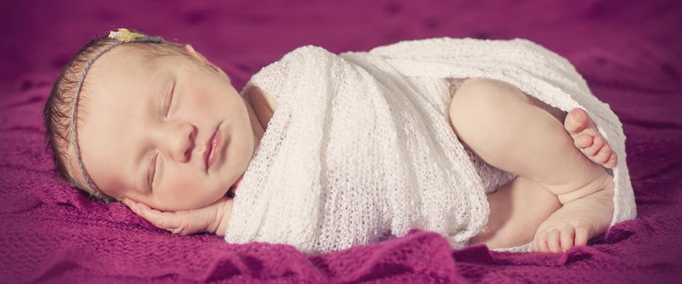 sheboygan newborn photographer