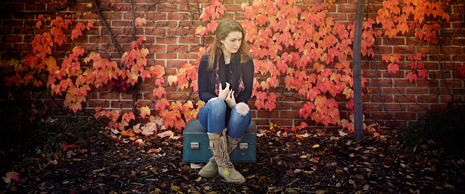 fresh shoot ::  emily  :: sheboygan senior photographer