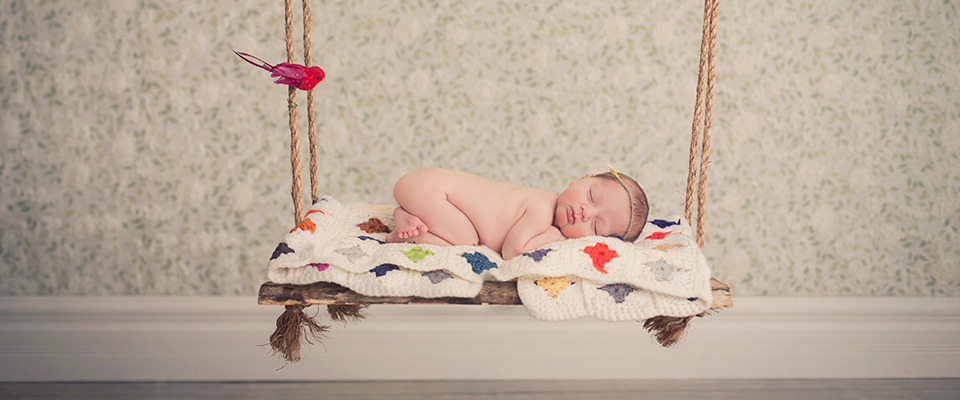 freshshoot :: olivia :: sheboygan newborn photographer